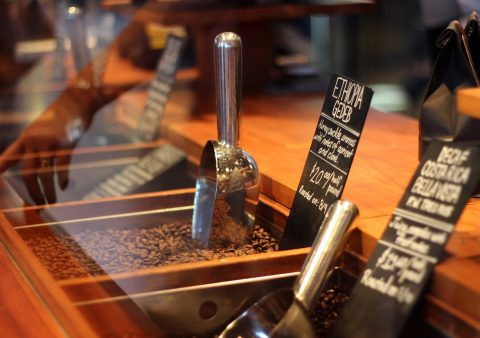 Коллапс цен на кофе: как это случилось и что нам делать?
