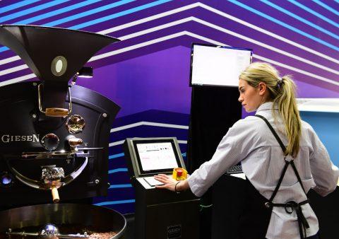 Мировой Чемпионат по обжарке кофе состоится в Римини в январе.