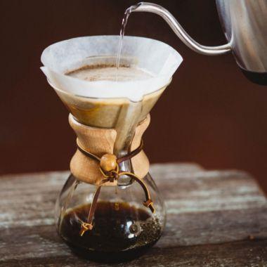 Аксессуары для заваривания кофе (альтернативные способы)