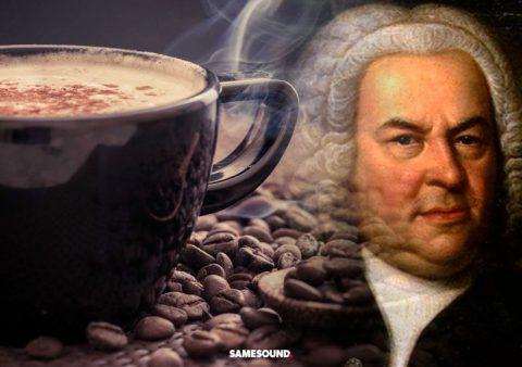 Кофейная кантата Баха: как Иоганн Себастьян Бах первым написал оду любви к кофе