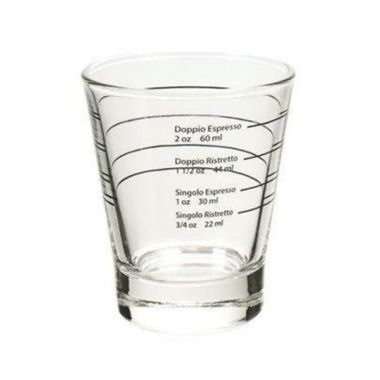 Джиггеры и мерные стаканы