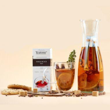 Чай пакетированный и чай в стиках