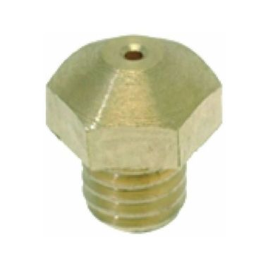 Жиклер M5x1 d 0.8 мм