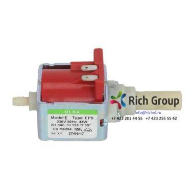 Вибрационный насос ULKA EP5 48Вт 230В 50Гц
