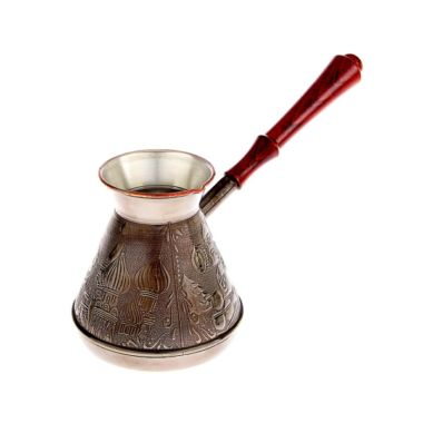 Турки, Кофе на песке