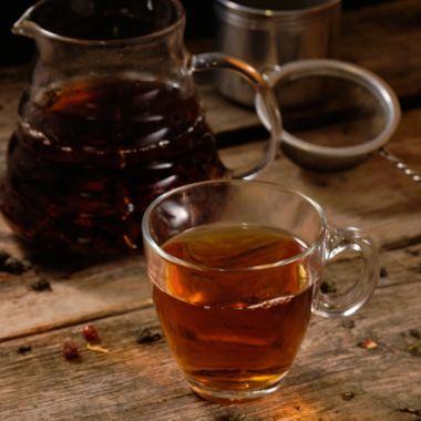 Чай черный, черный с добавками, улуны, пуэры