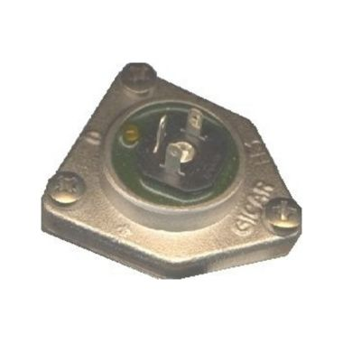 Крышка флоуметра (расходомера) OUT- CONNEC LED 3455333
