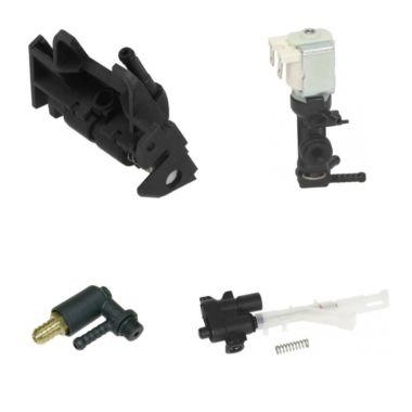 Клапаны дренажные, предохранительные